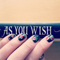 As you wish nails