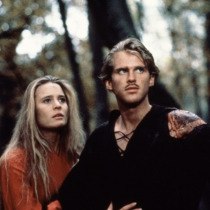 Princess Bride and Wesley