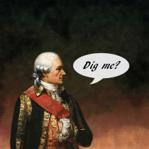 Rochambeau, dig me?