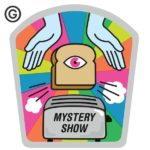 Mystery Show Podcast